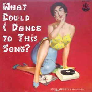 A Dancer's Guide to Knowing What Dance to Do to a Song
