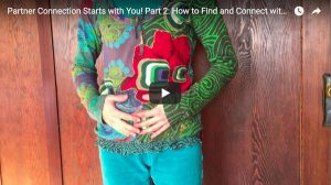 Partner Connection Starts with You Video Series-Part 2