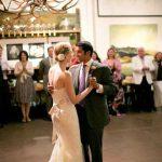 Annie & Ajay's first dance