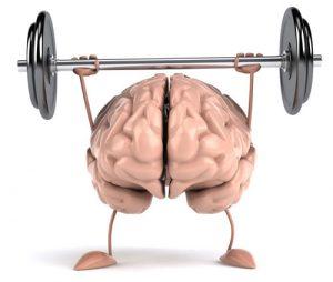 Brain Pumping Iron